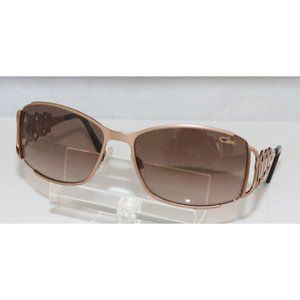 New Women's Cazal Bronze Sunglasses